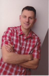 Heilpraktiker und Osteopath Frank Klein